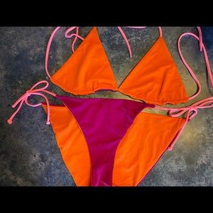 Reversible String Bikini